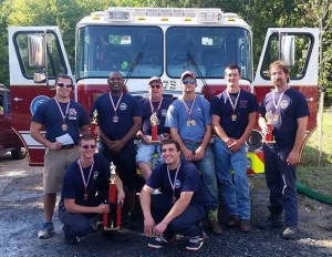 Tilghman_Island_Firefighter_Competition
